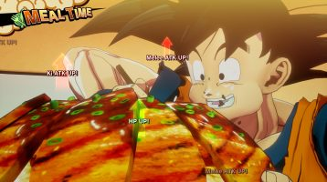 Dragon Ball Z: Kakarot Trailer Focuses on Character Growth