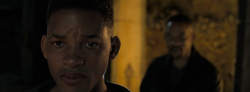 New Gemini Man Featurette Showcases New Film Tech
