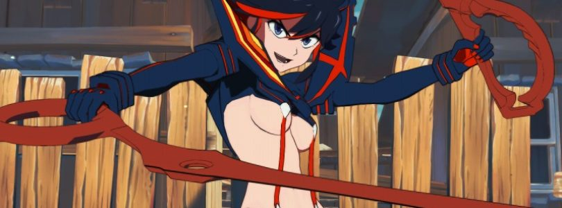 Kill la Kill: IF PlayStation 4 Demo Out Now