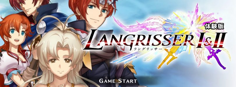 Langrisser I & II Western Release Planned for Early 2020