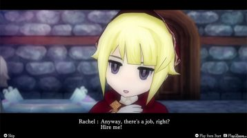 The Alliance Alive HD Remastered Characters Introduced in New Trailer