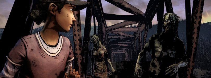 The Walking Dead: The Telltale Definitive Series Arrives September 10