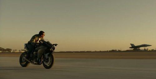 Top Gun: Maverick Official Trailer Released