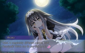 Date A Live: Rio Reincarnation Screenshots Focus on Maria and Marina Arusu