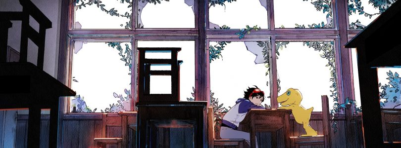 Digimon Survive Pushed to 2020