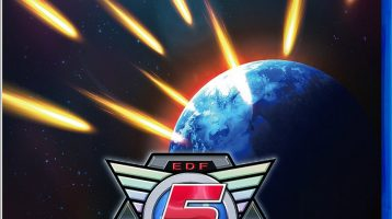 Earth Defense Force 5 Review