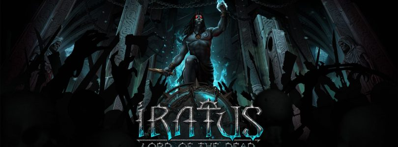 Iratus: Lord of the Dead Preview