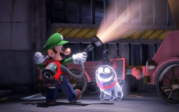 Luigi's Mansion 3 Releasing on October 31