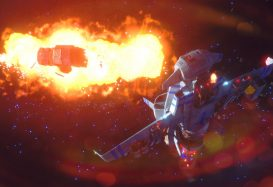 Rebel Galaxy Outlaw Launches on Epic Game Store