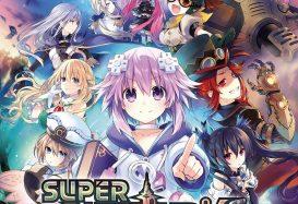 Super Neptunia RPG Review