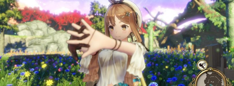 Atelier Ryza's Gathering Synthesis Mechanics Detailed