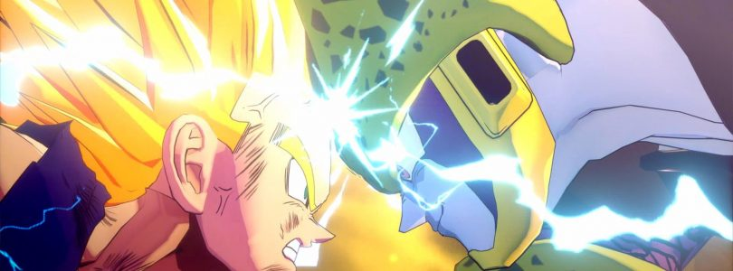 Dragon Ball Z: Kakarot Trailer Focuses on the Cell Saga