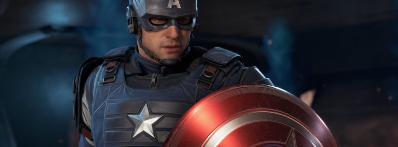 Marvel's Avengers Prologue Gameplay Walkthrough