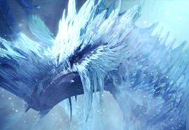 Monster Hunter World: Iceborne Old Everwyrm Trailer and Developer Diary