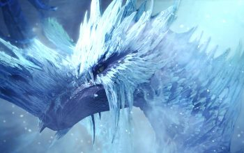 Monster Hunter World: Iceborne Old Everwyrm Trailer and Developer Diary