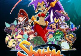 Shantae 5 Officially Named Shantae and the Seven Sirens