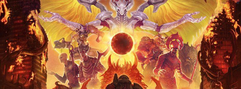 """Doom Eternal """"Battlemode"""" Multiplayer Trailer"""