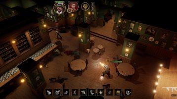 Empire of Sin Gameplay Debuts at Gamescom
