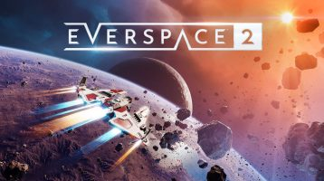 Everspace 2 Announced at Gamescom: Opening Night Live