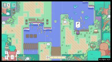 Garden Story Revealed by Viz Media and Rose City Games