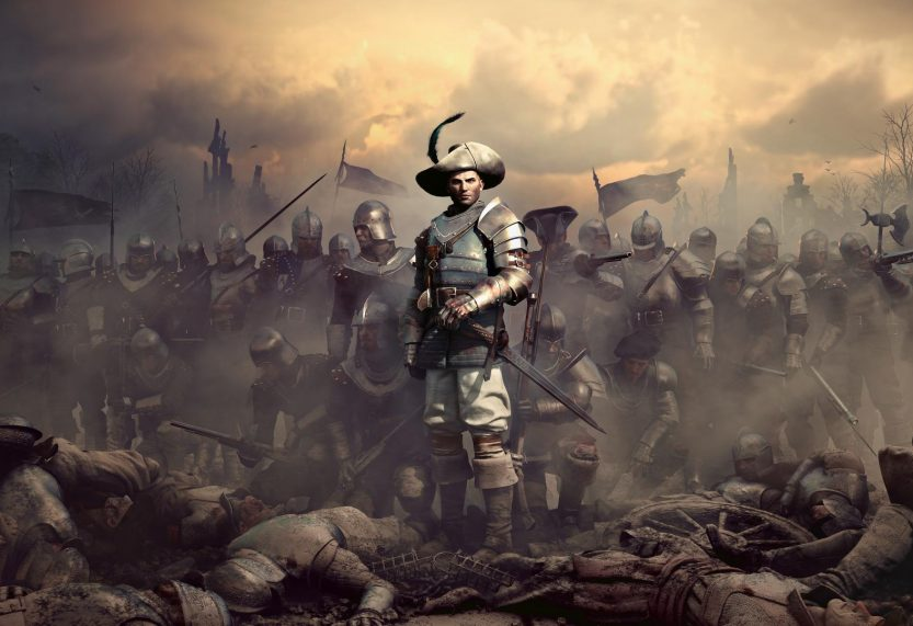 GreedFall Introduces Numerous Companions in New Trailer