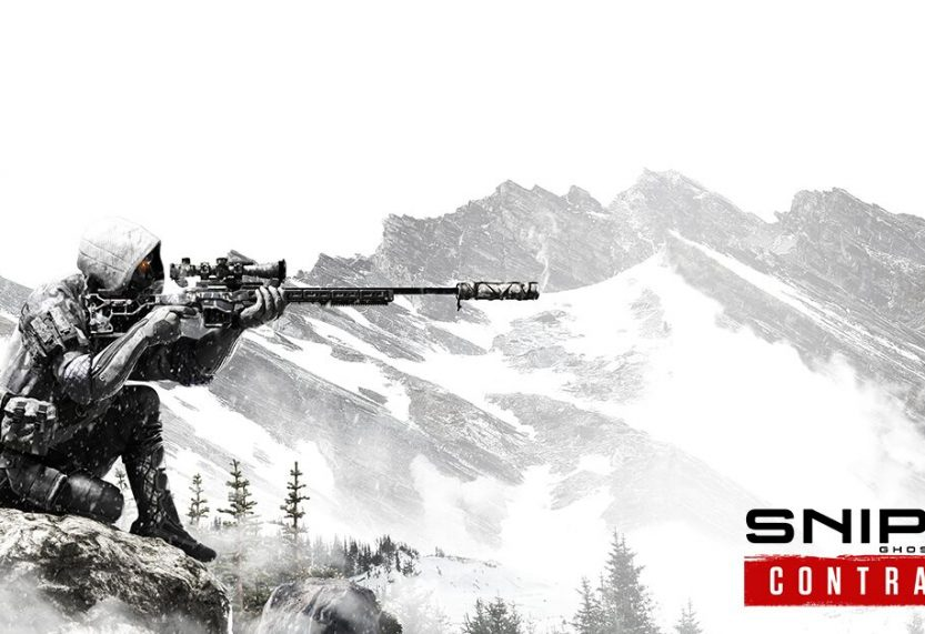 Sniper Ghost Warrior Contracts to Release on November 22