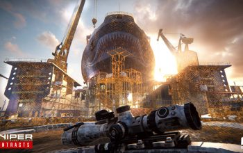 Sniper Ghost Warrior Contracts Launches on PC, PlayStation 4, and Xbox One