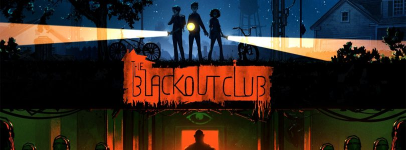 The Blackout Club Review