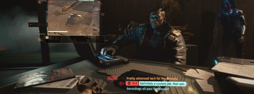 "Cyberpunk 2077 ""Deep Dive"" Fifteen Minute Video Released"