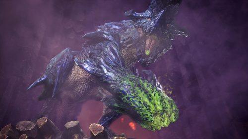 Monster Hunter World: Iceborne Launches on PC