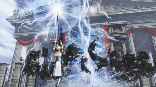 Warriors Orochi 4 Ultimate Confirmed for Western Release
