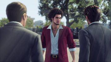 Yakuza: Like a Dragon Confirmed for Western Release
