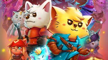 Cat Quest II Review