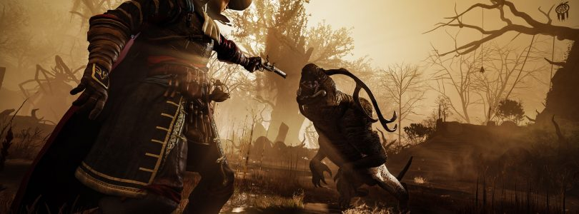 Greedfall Fourteen Minute Walkthrough Trailer