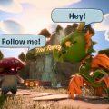 Plants vs. Zombies: Battle for Neighborville Announced for October