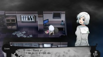 Corpse Party 2: Dead Patient Chapter 1 Launches in the West October 23