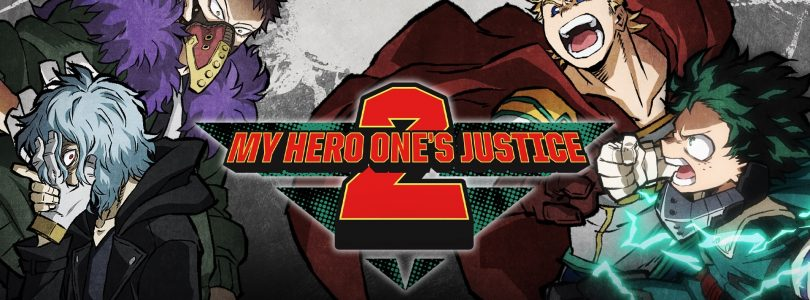 My Hero One's Justice 2 Trailer Reveals Many New Characters