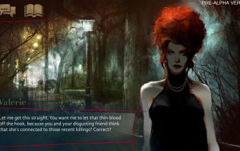 Vampire: The Masquerade – Coteries of New York Heading to PC on December 4 and Switch Early 2020