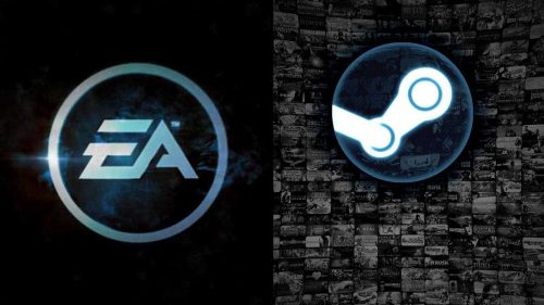 EA Pretty Much Confirms That They Are Coming Back to Steam