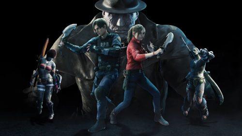Monster Hunter World: Iceborne and Resident Evil 2 Collaboration Announced
