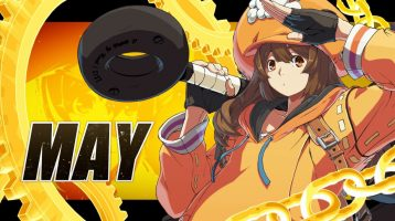 New Guilty Gear May Trailer Includes Axl Low Reveal