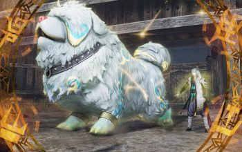 Warriors Orochi 4 Ultimate Details New Story and Yang Jian