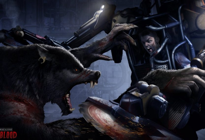Werewolf: The Apocalypse – Earthblood Trailer Revealed