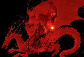 BioWare Teases Possible Dragon Age 4 Reveal