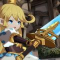 Granblue Fantasy: Versus Charlotta and Ferry Trailers