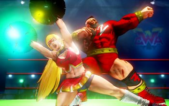 Street Fighter V: Champion Edition Announced