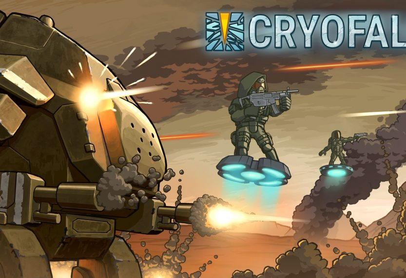 CryoFall Preview