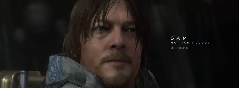 Death Stranding Heads to PC in Summer 2020