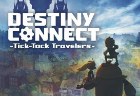 Destiny Connect: Tick-Tock Travelers Review