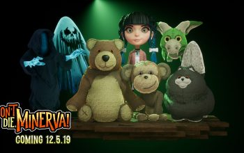 Don't Die, Minerva! Early Access Launching on December 5